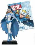Classic Marvel Figurine Collection (2007-2013 Eaglemoss) Magazine and Figure #136