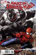 Amazing Spider-Man (1998 2nd Series) 654.1