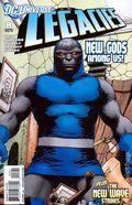 DC Universe Legacies (2010) 8B