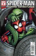 Spider-Man Marvel Adventures (2010) 11