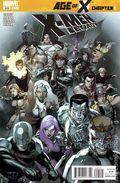 X-Men Legacy (2008 Marvel) 245A
