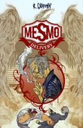 Mesmo Delivery GN (2010 Dark Horse) 1st Edition 1-REP