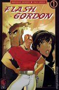 Flash Gordon Mercy Wars (2011 Ardden Entertainment) 1
