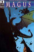 Magus (2010 12 Gauge Comics) 3