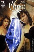 Charmed (2010 Zenescope) 9A