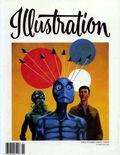 Illustration Magazine (2002 1st Series) 33