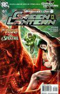 Green Lantern (2005 3rd Series) 61B