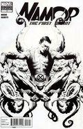 Namor The First Mutant (2010 Marvel) 1D