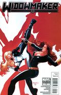 Widowmaker (2010 Marvel) with Black Widow & Hawkeye 2B