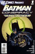 DC Comics Presents Batman Conspiracy (2010 DC) 1