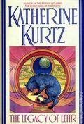Legacy of Lehr HC (1986 Novel) 1-1ST