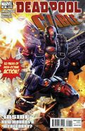 Deadpool and Cable (2011 Marvel) 26