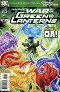 Green Lantern (2005 3rd Series) 63A