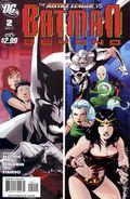 Batman Beyond (2011 4th Series) 2