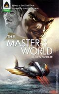 Master of World GN (2010 Campfire Classics) 1-1ST