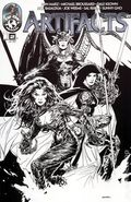 Artifacts (2010 Top Cow) 2G