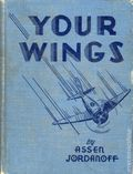 Your Wings HC (1936) 1-1ST