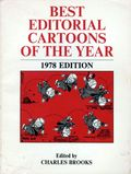 Best Editorial Cartoons of the Year TPB (1972-Present Pelican) 1978-1ST