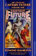 Collected Captain Future HC (2009-Present Haffner Press) 1-1ST