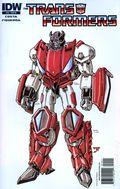 Transformers (2009 IDW) 15C
