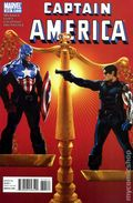 Captain America (2004 5th Series) 615