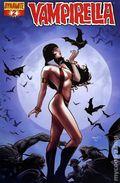 Vampirella (2010 Dynamite) 2C