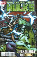 Incredible Hulks (2010 Marvel) 622
