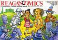 Reagancomics TPB (1984 Cartoons on Ronald Reagan) 1-1ST