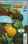 Marvel Adventures Super Heroes (2010-2012 2nd Series) 11