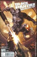 Black Panther The Man Without Fear (2010 Marvel) 515