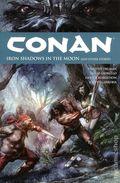 Conan HC (2005-Present Dark Horse) 10-1ST
