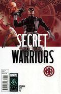 Secret Warriors (2009 Marvel) 25