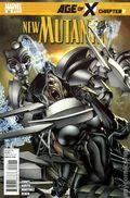 New Mutants (2009 3rd Series) 22A