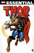 Essential Thor TPB (2005- Marvel) 2nd Edition 1B-1ST
