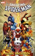 Amazing Spider-Man Animal Magnetism TPB (2011 Marvel) 1-1ST