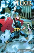 Thor The Mighty Avenger (2010) 1B