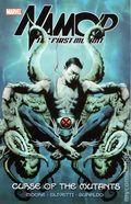 Namor The First Mutant TPB (2011 Marvel) 1-1ST