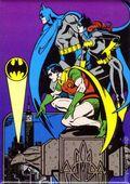 DC Comics Magnets (2011 Ata-Boy Series I) DC-26164