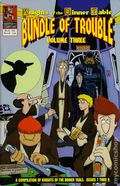 Knights of the Dinner Table Bundle of Trouble TPB (1998- Kenzer) 3-REP