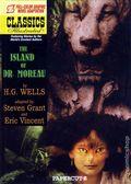 Classics Illustrated HC (2007-2014 Papercutz Edition) 12-1ST
