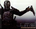 Last Man Standing: Killbook of a Bounty Hunter HC (2010 Heavy Metal) 1-1ST