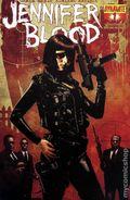 Jennifer Blood (2011 Dynamite) 1A
