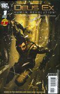 Deus Ex (2011 DC) 1