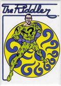 DC Comics Magnets (2011 Ata-Boy Series I) DC-26185