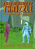 Tales Designed to Thrizzle HC (2009-2013 Fantagraphics) 1-REP