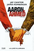 Aaron and Ahmed HC (2011 DC/Vertigo) 1-1ST