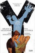 Y The Last Man HC (2008-2011 DC/Vertigo) Deluxe Edition 5-1ST