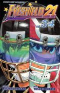 Eyeshield 21 TPB (2005-2011 Digest) 34-1ST
