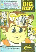 Adventures of the Big Boy (1956) 274B
