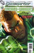 Green Lantern Emerald Warriors (2010) 6B